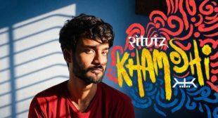 Khamoshi Lyrics – Ritviz