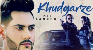 Khudgarze Lyrics