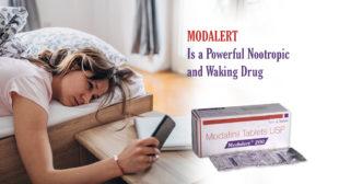 Modalert Is the Best Buy on PharmaExpressRx Online Pharmacy