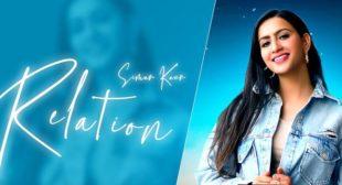 Relation Lyrics – Simar Kaur