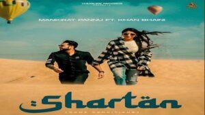 SHARTAN – Khan Bhaini