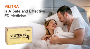 HisKart Is a Safer Place to Buy Vilitra Pills Online