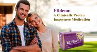 PharmaExpressRx is the Best Source to Buy Fildena Pills Online