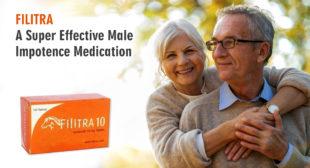 Super-Effective Impotence Drug Filitra (Vardenafil) Now Available on HisKart