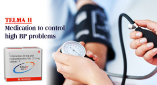 Telma H Used To Treat Hypertension Is Available At Cheaper Price on PharmaExpressRx