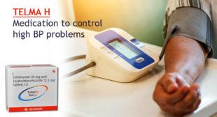 PharmaExpressRx Is a Reliable Online Pharmacy for Hypertension Drug Telma H