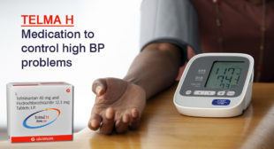 PharmaExpressRx: A Reliable Source to Buy Hypertension Medicine Telma H Online