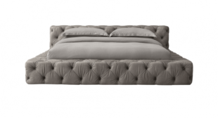 Buy Upholstered Bed At Best Prices Online in India – Furniture Adda