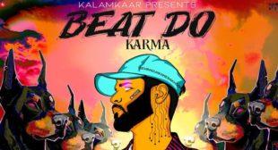 Lyrics of Beat Do by Karma
