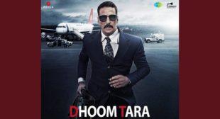 Dhoom Tara – Bellbottom