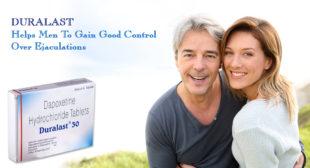 Duralast PE Drug (Generic Priligy) Is the Best Buy on HisKart