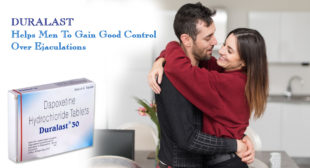 Top-Selling Generic PE Drug Duralast Available on HisKart