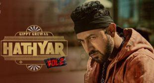 Hathyar 2 Lyrics – Gippy Grewal