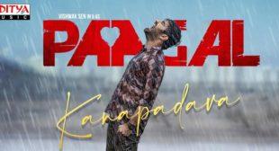 Kanapadava Lyrics – Paagal