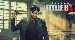 Little Boy Lyrics – Singga