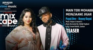 Main Teri Mohabbat Mein / Jaane Jigar Lyrics – Payal Dev