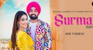 Surma Lyrics – Jugraj Sandhu