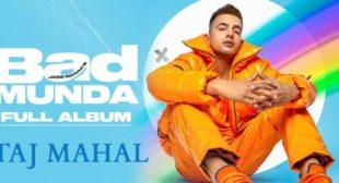 Taj Mahal Lyrics – Jass Manak