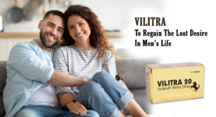 Online Pharmacy HisKart Offers Vilitra at an Unbeatable Price