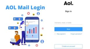 Aol Mail Login- ultimate software a free web-based email service