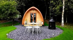 Amazing places to go Glamping near London and have fun
