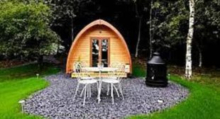 11 amazing places to go glamping near London this weekend