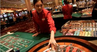 Bets On The Roll At New Jersey – The New Hangout For The Gamblers