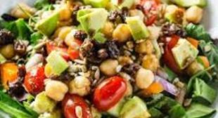 How to make a perfect salad in different ways easily