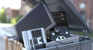Some Things You Should Do Before You Throw Away Your Old Computer!