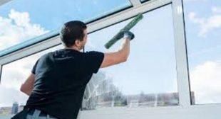 Window Cleaning Services Barnet Can Amp Up The Appearance Of Your Property