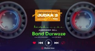 Lyrics of Band Darwaze from Judaa 3