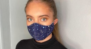 Stay safe and fashionable with the best fashion facial masks in the UK