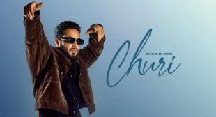 Lyrics of Churi by Khan Bhaini