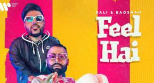 Feel Hai Lyrics