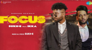 Focus Lyrics – Sukhe