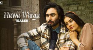 Hawa Warga – Nishawn Bhullar