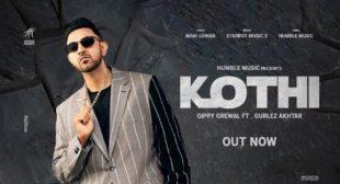 Kothi Song Lyrics