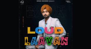 Laavan Ranjit Bawa Lyrics