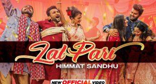 Lal Pari Lyrics