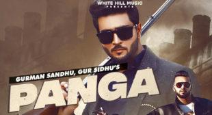 Gurman Sandhu – Panga Lyrics