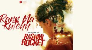 Lyrics of Rann Ma Kutchh from Rashmi Rocket