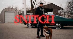 Snitch Song Lyrics