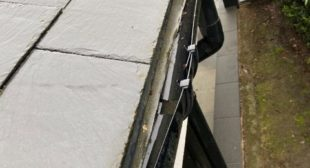 Regular Gutters Cleaning in London and Its Importance