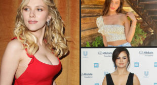 Top 10 sexiest woman of world in 2021