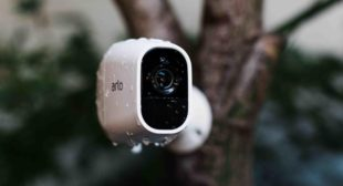 Best outdoor security camera to protect your premises