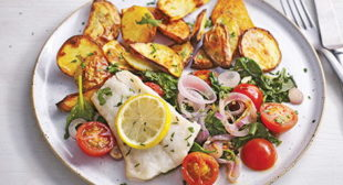 How to cook the perfect Mediterranean Fish and relish it