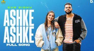 Ashke Ashke Lyrics