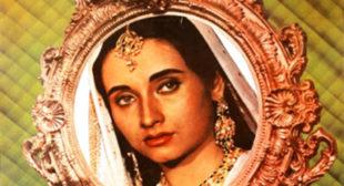 Mahendra Kapoor Song Dil Ki Yeh Aarzoo Thi