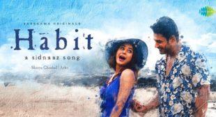 Lyrics of Habit by Shreya Ghoshalm