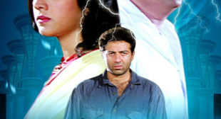 Kaga To Ud Gaya Lyrics – Damini
